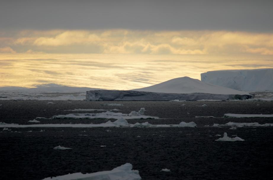 Antarctica views..