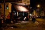 San Telmo night..